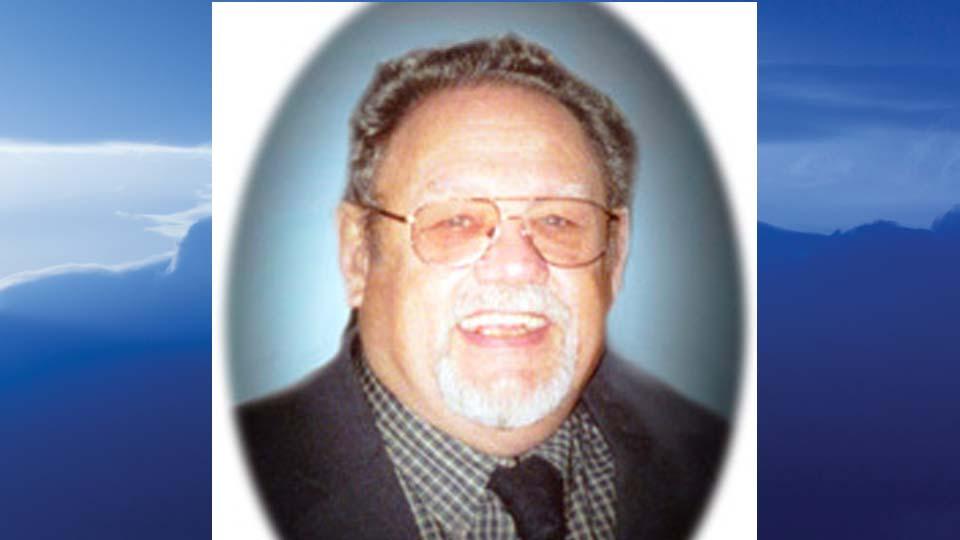 James A. Gorsuch, Warren, Ohio - obit
