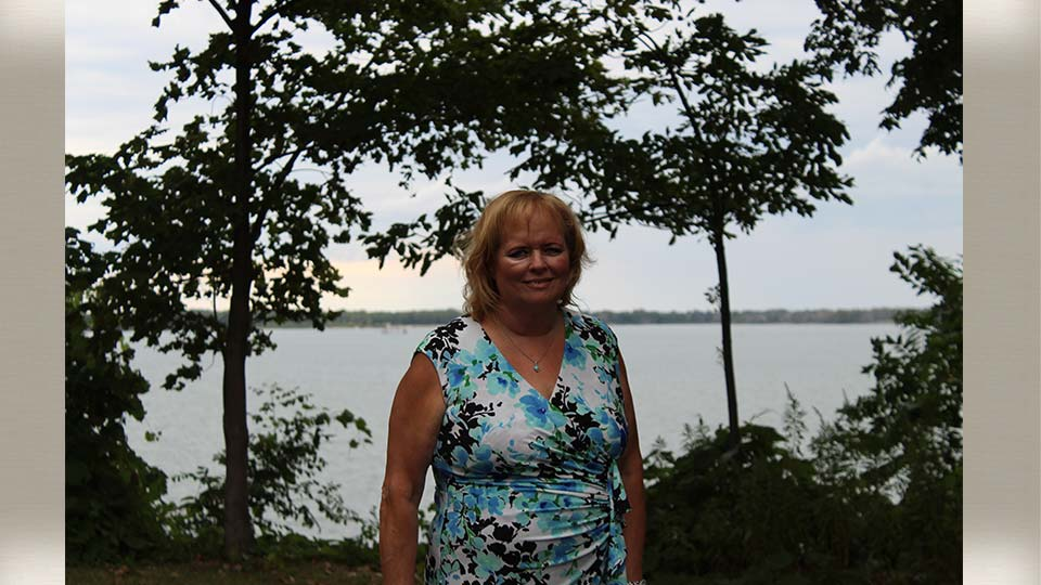 Janet Appeldorn is running for Craig Beach Council at Large.