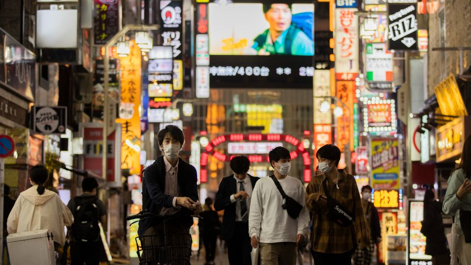 Almost overnight, Japan has become a stunning, and somewhat mysterious, coronavirus success story.