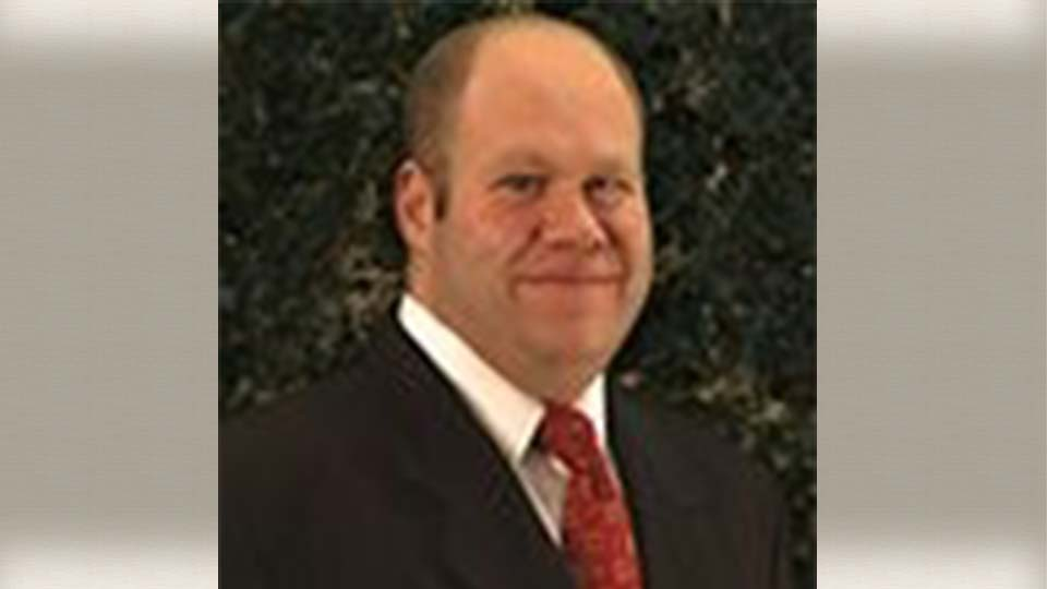 Jason Pavone is running for Boardman Township trustee.