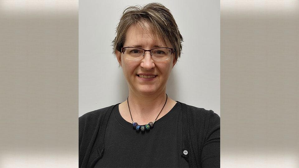 Jennifer Jordan is running for Minerva Village Council.