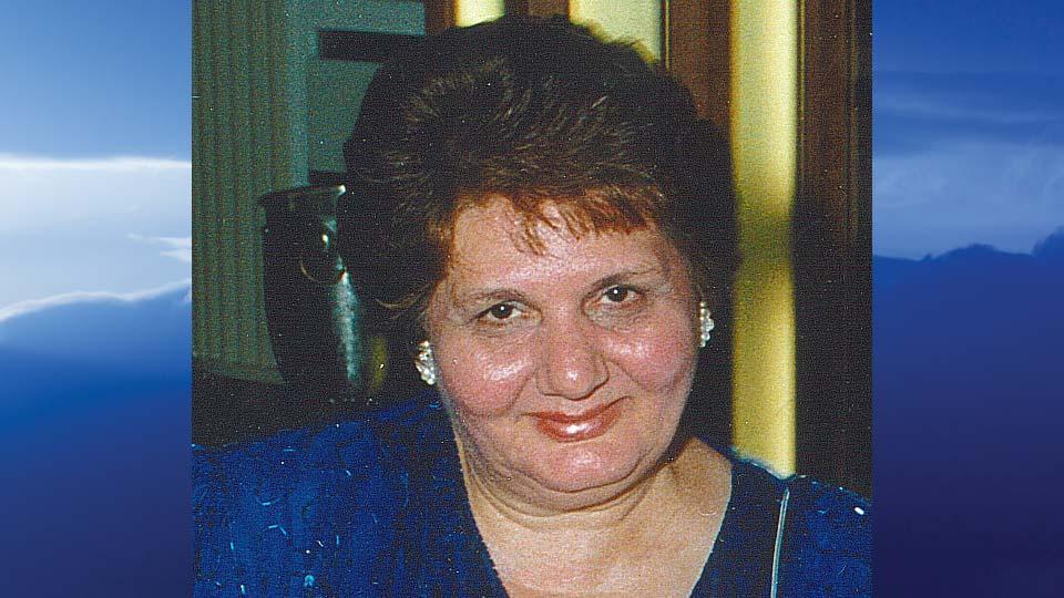Joann Macali, Warren, Ohio-obit