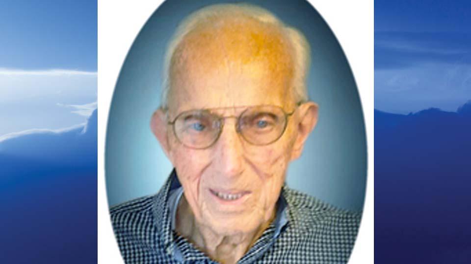 John Amil Dancu, Sharon, Pennsylvania - obit