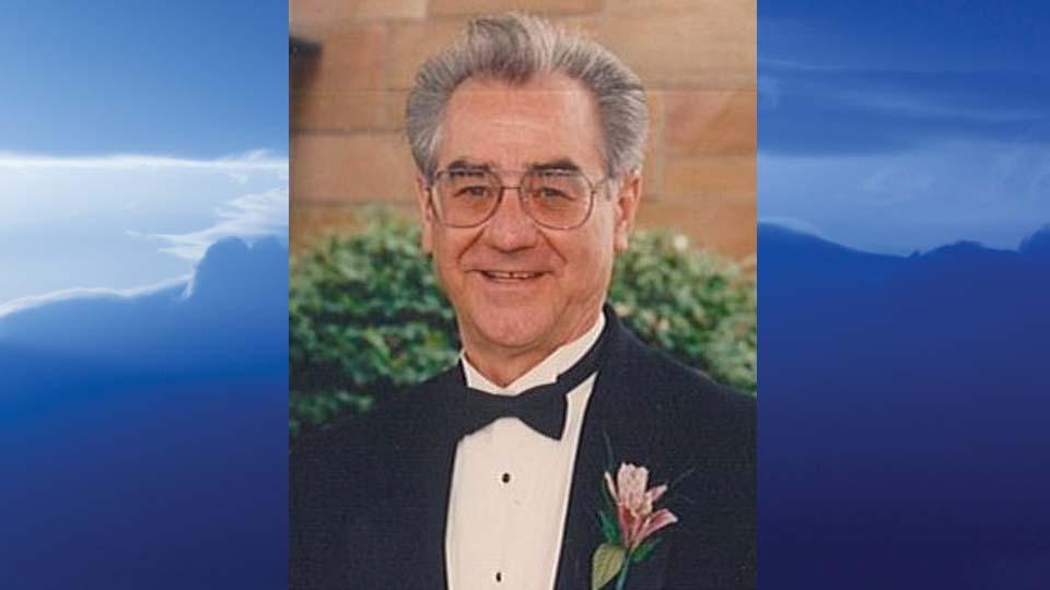 Joseph Roy Stanfar, Warren, Ohio - obit