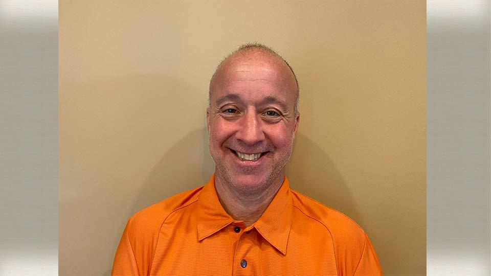 Josh Wiery is running for Springfield Township trustee.