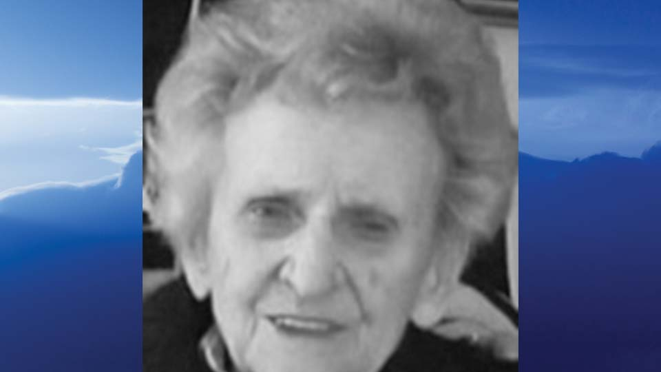 "Katherine ""Kay"" Dvoryak Mamone, Hermitage, Pennsylvania - obit"