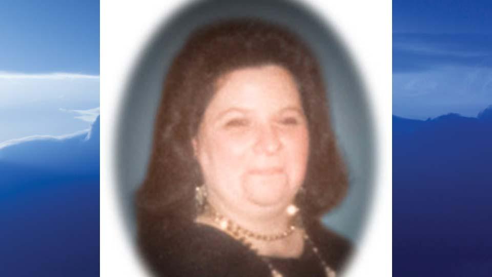 Kathleen Joanne Faber, Sharon, Pennsyvania - obit