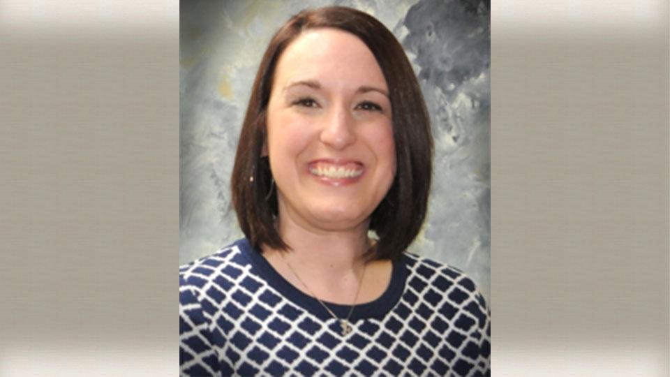 Kathy Fleischer is running for Cortland City Council.