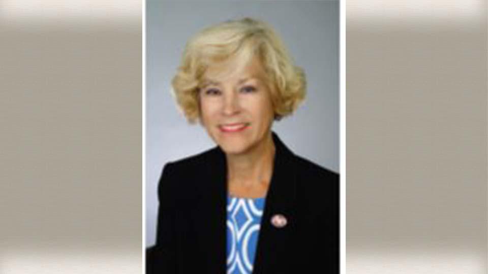 Kathy Mock is running for Austintown School Board.