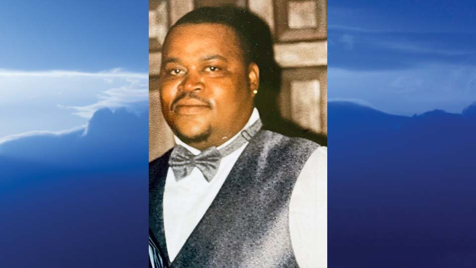 Keith Curtis Mitchell, Youngstown, Ohio - obit
