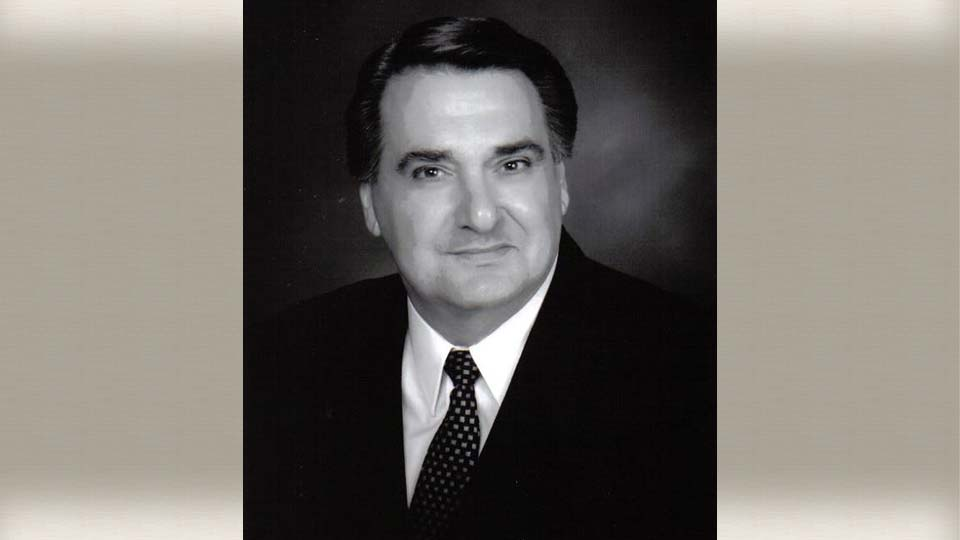 Ken Carano is running for Austintown Township Trustee.