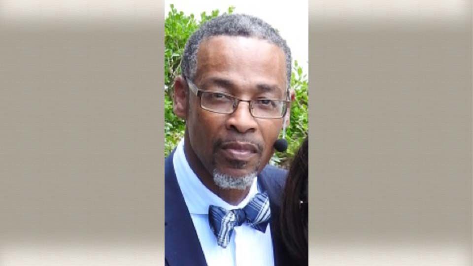 Kenneth Donaldson, Sr. is running for Mahoning County School Board.