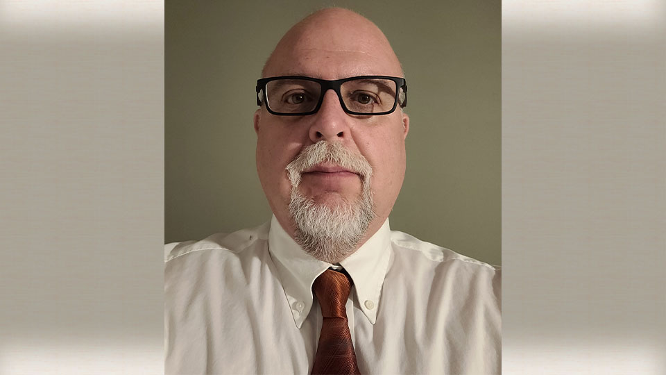 Kevin Piros is running for Cortland City Council.