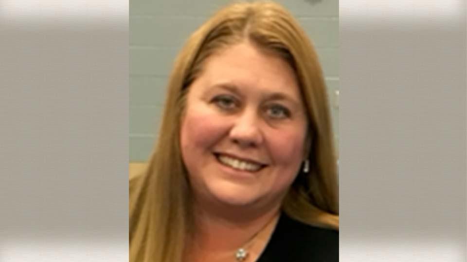Kimberly Snowden-Pittman is running for Jackson-Milton School Board.
