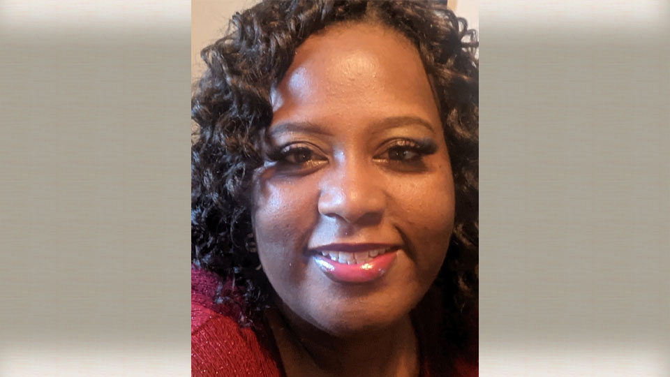 LaDonna Walker is running for Youngstown School Board
