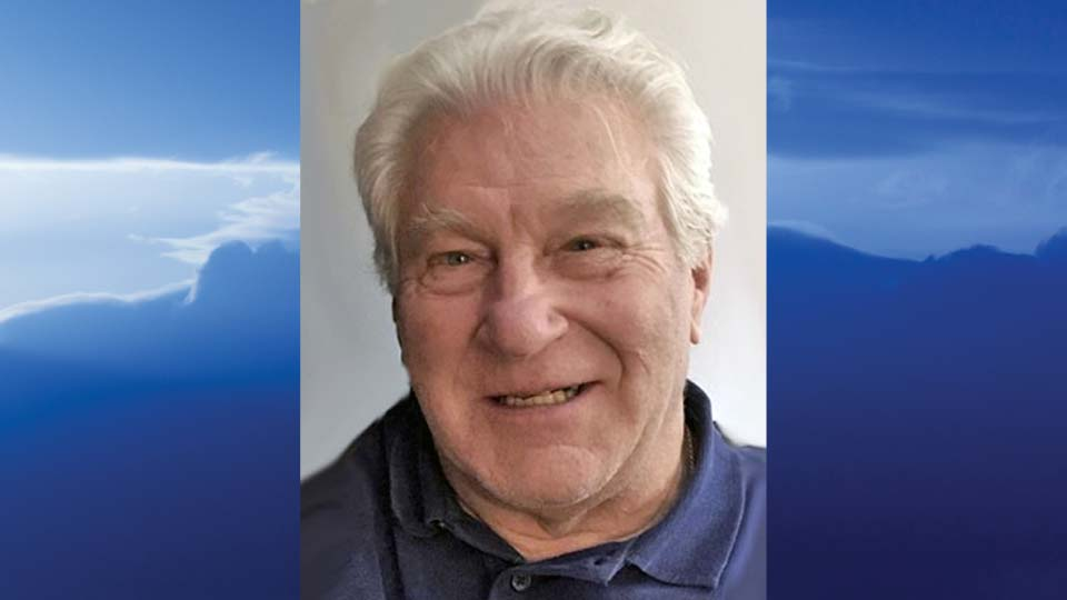 Lawrence R. Kravec, East Palestine, Ohio - obit