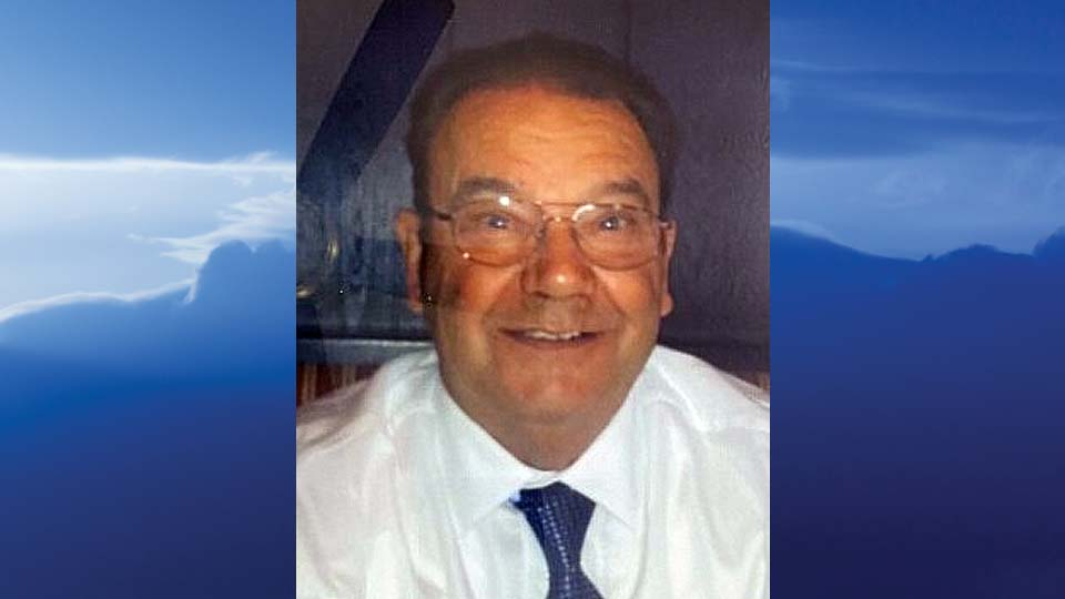 Lawrence Starcher, Youngstown, Ohio-obit
