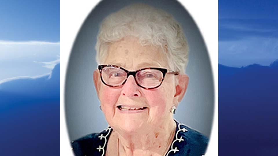 Lois Marie McFarlane, Greenville, Pennsylvania-obit