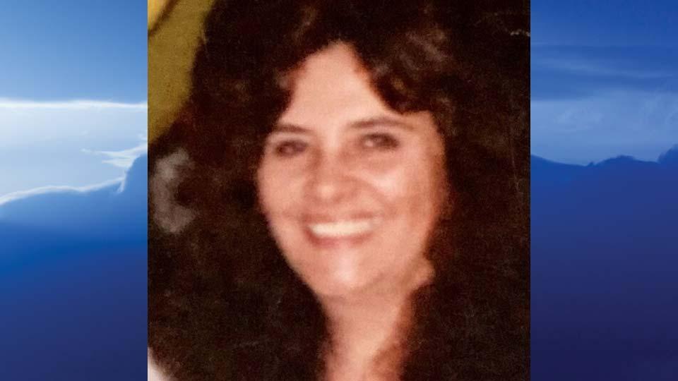 LouAnn Martin, Struthers, Ohio - obit