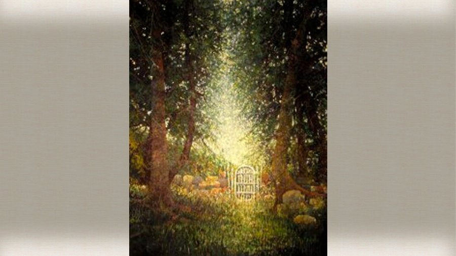 """""""A Love Affair with Nature"""" to be on Display in Weller Gallery (1)"""