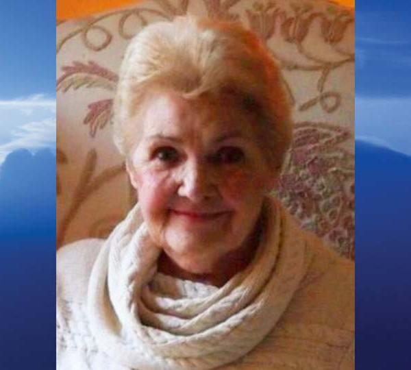 "Margaret Ann ""Peg"" Brock, Howland, Ohio - obit"