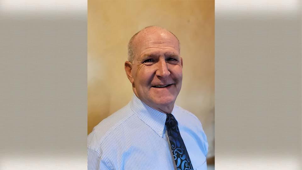 Mark Brenner is running for Struthers Treasurer.