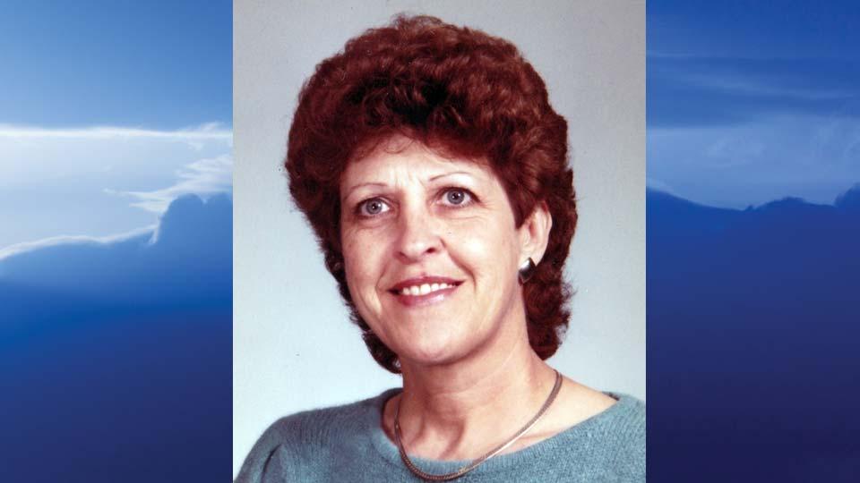 Marlene Martin, Warren, Ohio - obit