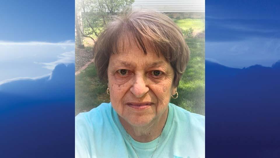 Martha Lynn Kennedy, Boardman, Ohio - obit