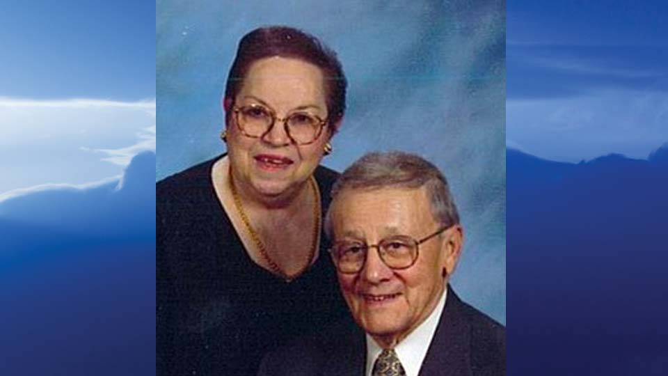 Mary Ann and James Toti, Sr., Youngstown, Ohio - obit