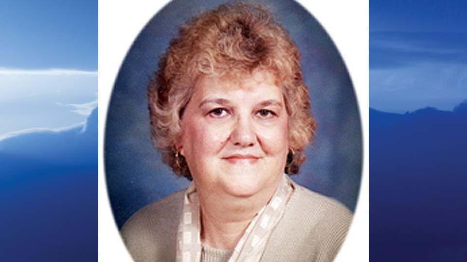 Mary Lee Kilroy, Sharon, Pennsylvania-obit
