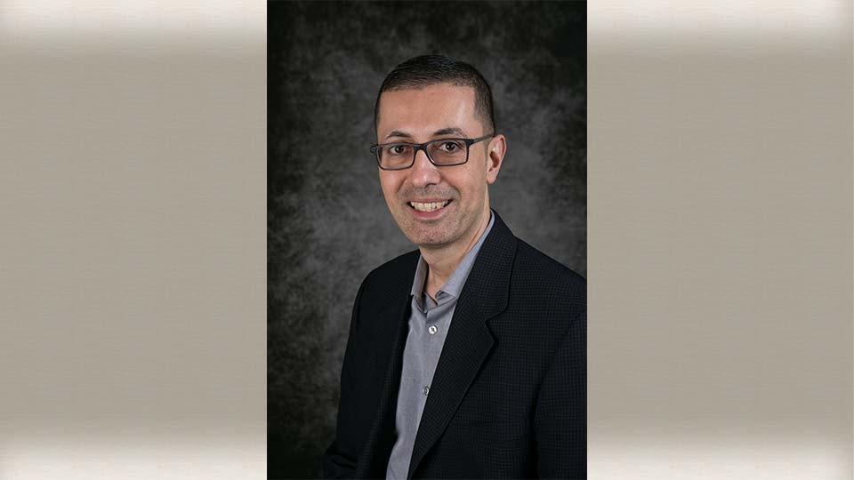 Nader Atway is running for Canfield School Board.