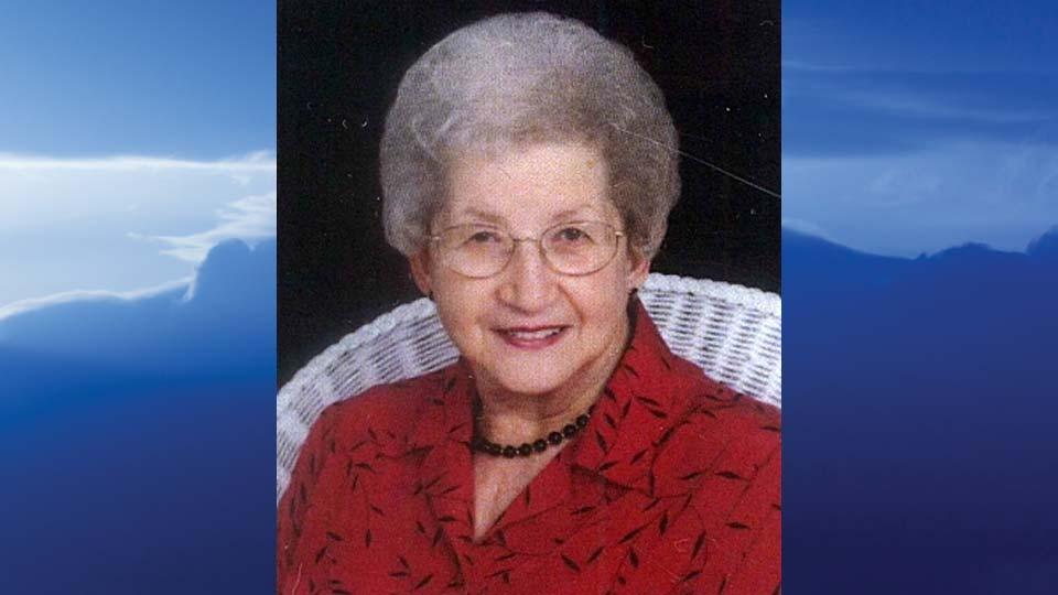 Nancy Jane Platt, Warren, Ohio - obit