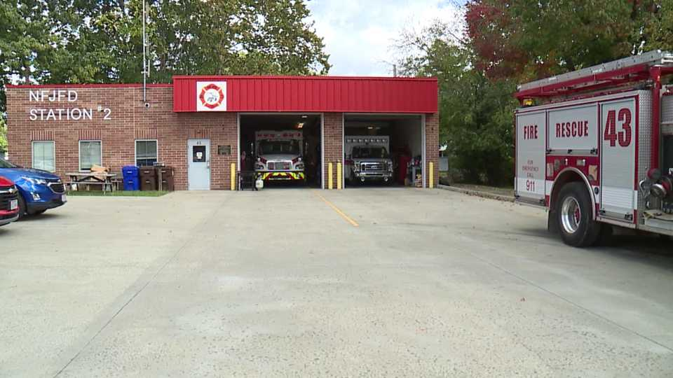 With a rising number of emergency medical calls and increasing costs, the Newton Falls Joint Fire District is finding it harder to keep their budget in the black.
