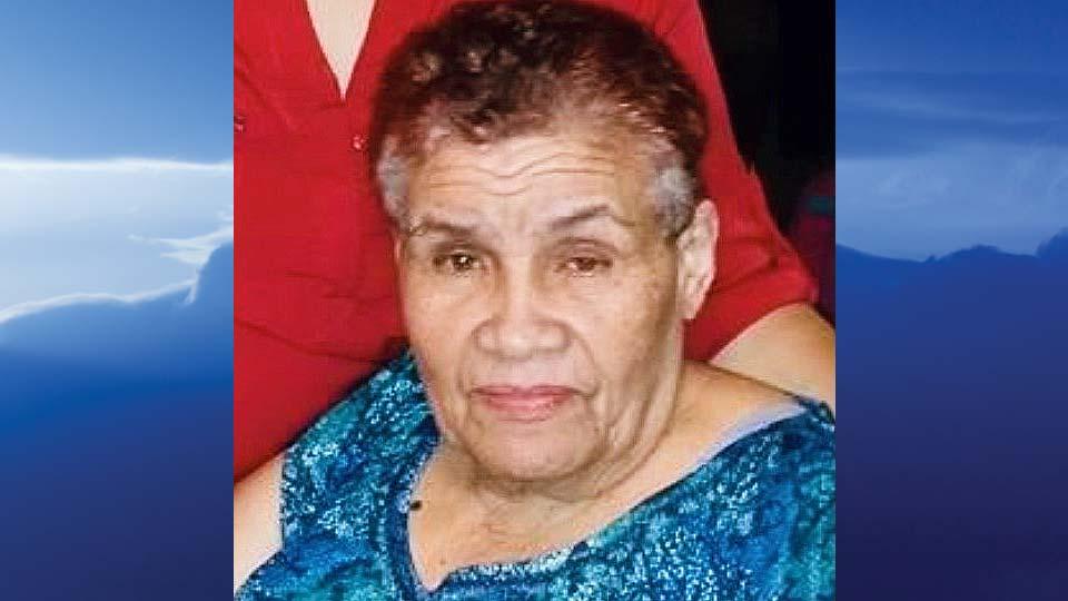 """Olga """"Ruiz"""" Garcia, Youngstown, Ohio-obit"""