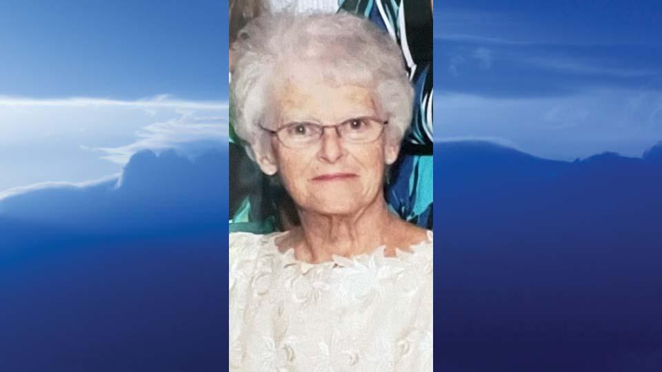 Patricia A. Brown, Cortland, Ohio - obit