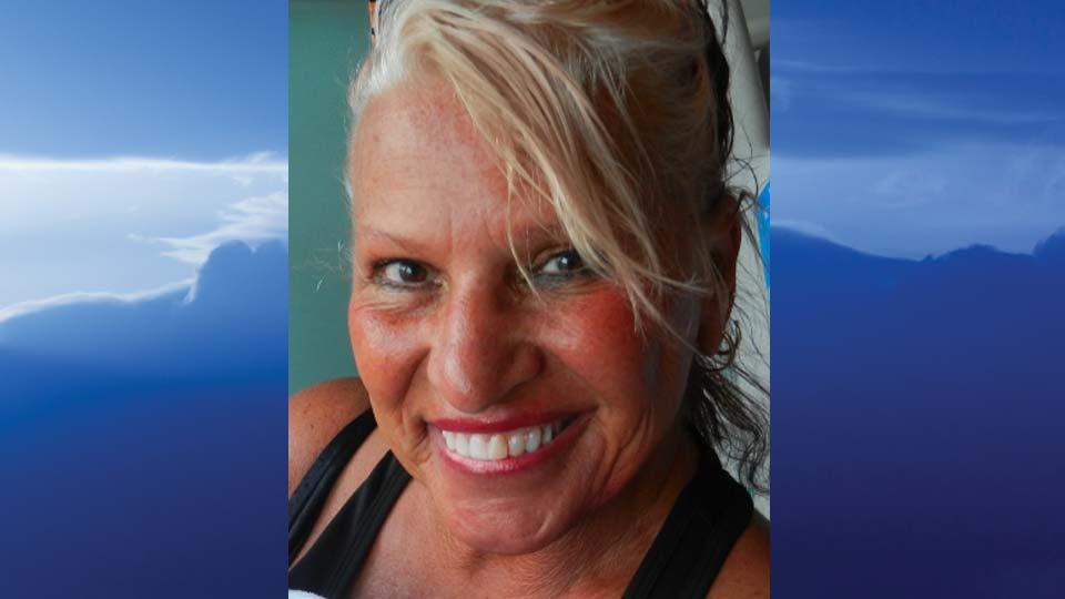 Patricia Ann Antonucci, Youngstown, Ohio - obit