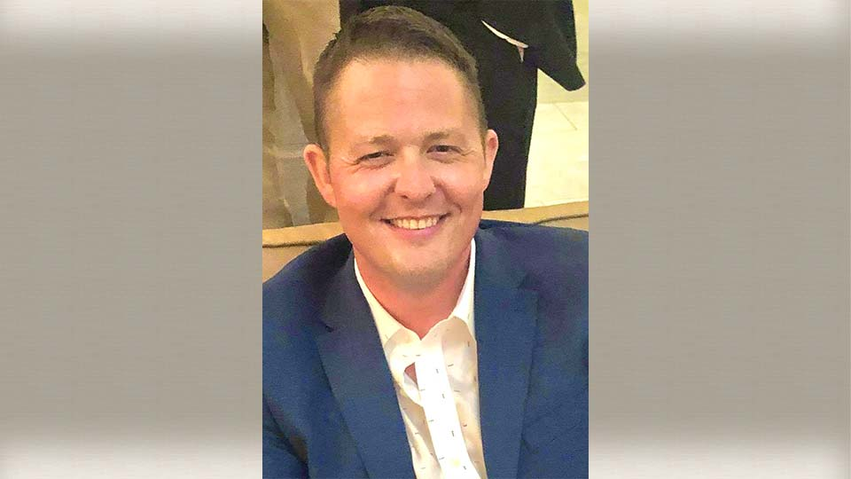 Patrick Bokesch is running for Austintown School Board.