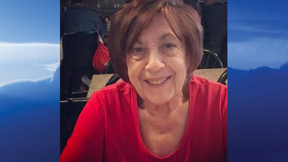 Pauline Ann Rosile Alexander, Hubbard, Ohio - obit
