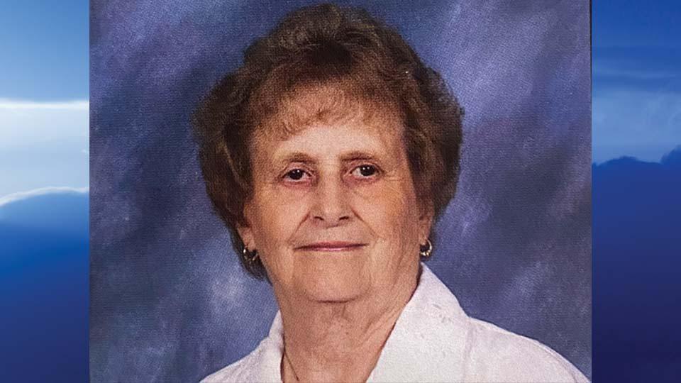 Peggy Moore, Salem, Ohio - obit