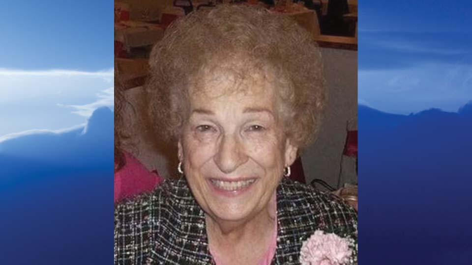 Phyllis M. Spagnola, Poland, Ohio - obit