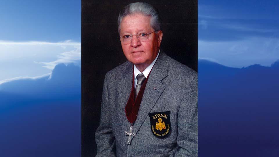 Raymond Speicher, Warren, Ohio - obit