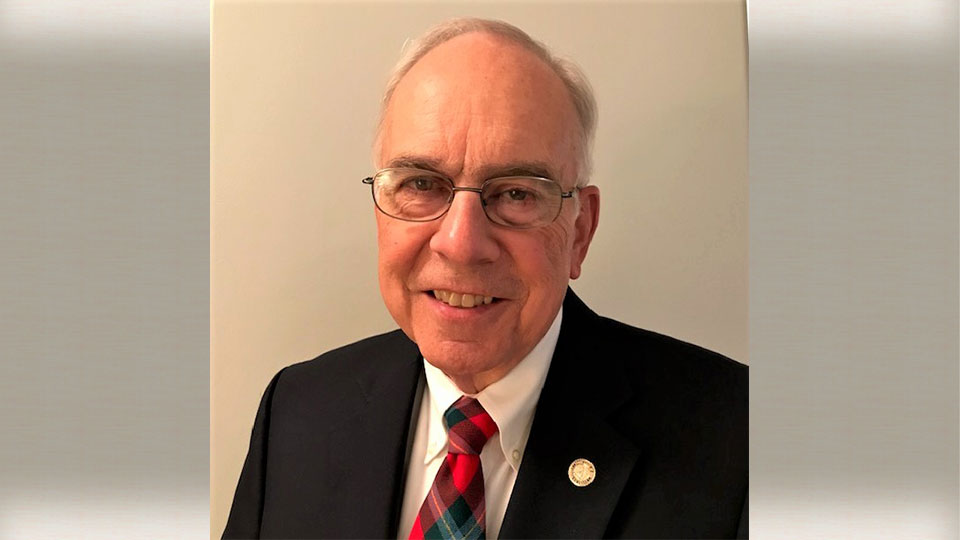 Candidate for Cortland City Council: Richard McClain