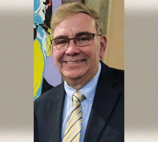 Rick Noel is running for Columbiana Mayor.