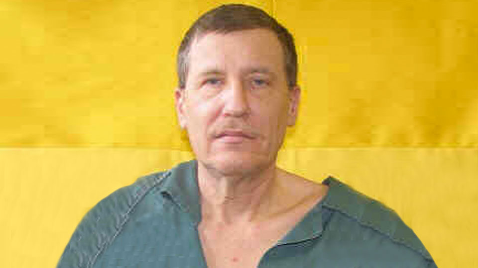 Robert Dash, sentenced to nine years in prison for a sex crime in Mahoning County. He's now asking for early release.