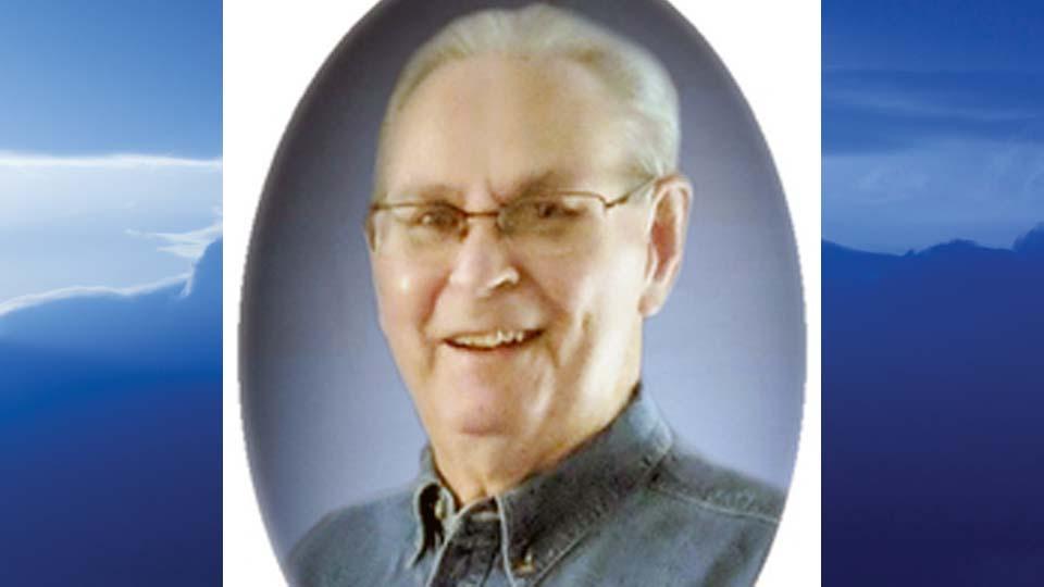 Robert L. Morgan, Sharon, PA - obit