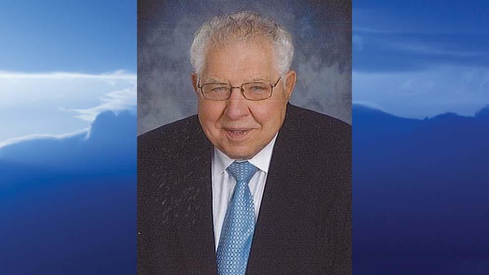 """Robert S. """"Bob"""" Bollas, Warren, Ohio-obit"""