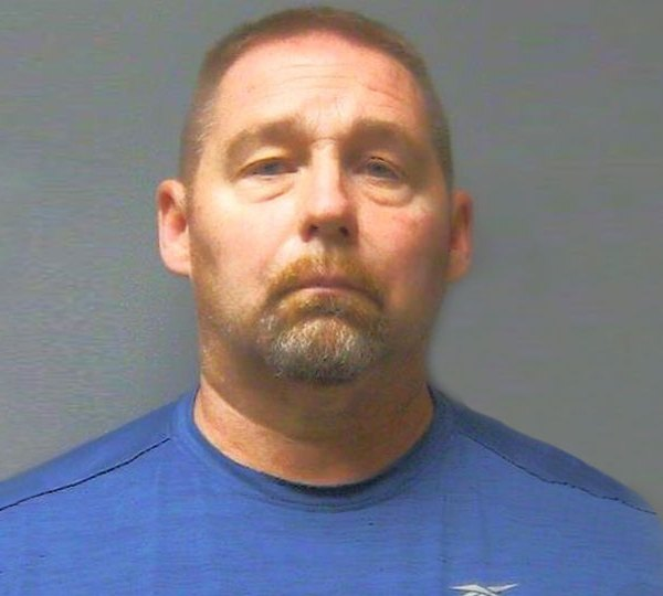Robert Wilt, charged with possession of criminal tools in Boardman