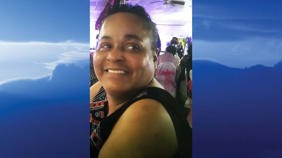Rosalie Mosley, Youngstown, Ohio - obit