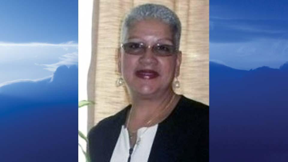 Rosemary Delgado, Youngstown, Ohio - obit