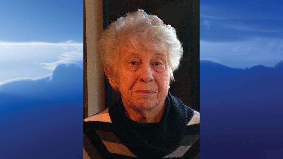Shirley L. Boals, Salem, Ohio-obit